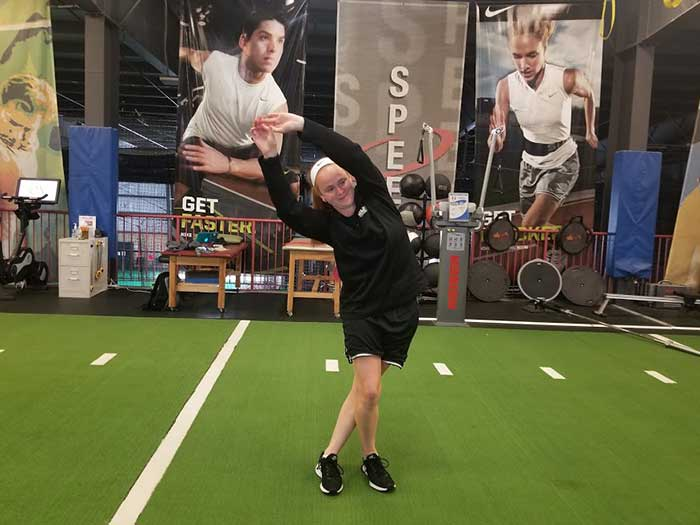 Fitness Sports Training